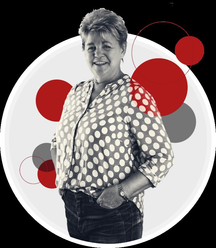 Die Attendorner Pflegedienst GmbH wurde am 1.1. 2000 von Brigitte Wurm mit dem Ziel gegründet, Menschen, die Unterstützung bedürfen, die Möglichkeit zu geben in ihrer vertrauten Umgebung gepflegt zu werden.