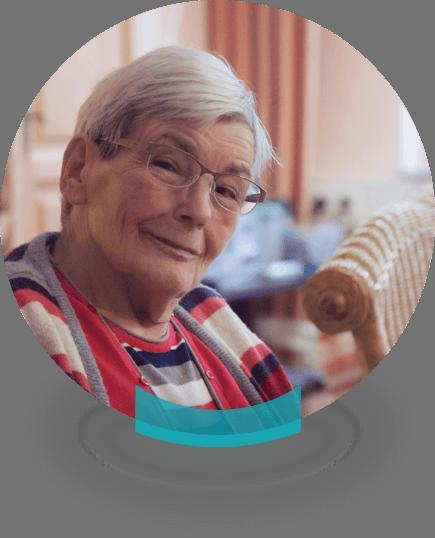 Pflege mit Herz – das ist unser Versprechen für eine optimale, häusliche und ambulante Krankenpflege. Attendorner Pflegedienst GmbH