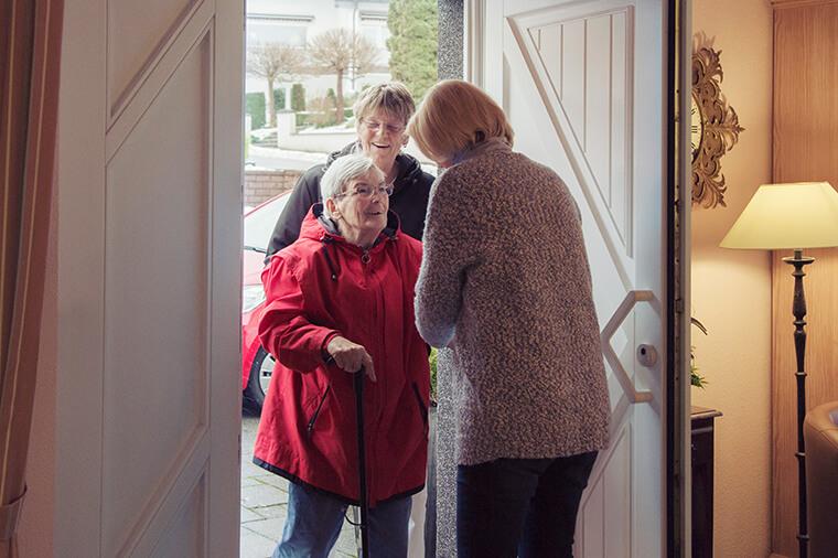 """Auf unserer Seite """"Wissenswertes"""" geben wir Angehörigen und Interessenten Tipps und Hilfen inmBereich der Krankenpflege - Attendorner Pflegedienst"""